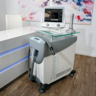 Zimmer Cryo and Z Wave Duo
